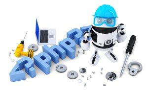 PHP verzióváltás